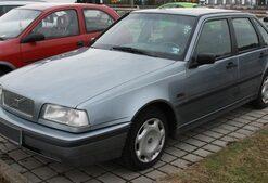 KX,K/Volvo K